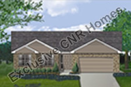 Custom Homes, CNR Homes, Belleville