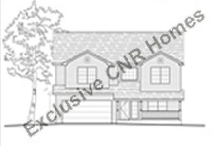 Ranch Style Homes by CNR Homes, Belleville