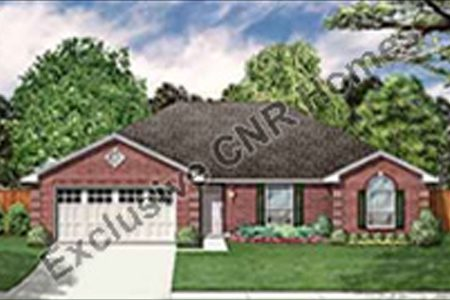 Custom Homes by CNR Homes, Belleville, IL