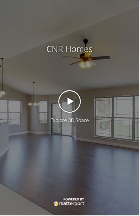 Ranch Style Homes by CNR Homes, Belleville, IL