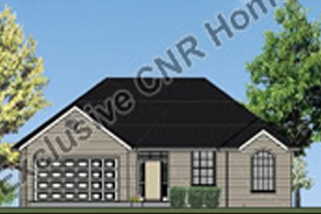 CNR Homes, Custom Homes, Belleville, IL