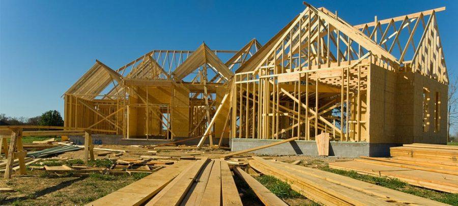 New Build Construction in Belleville, IL